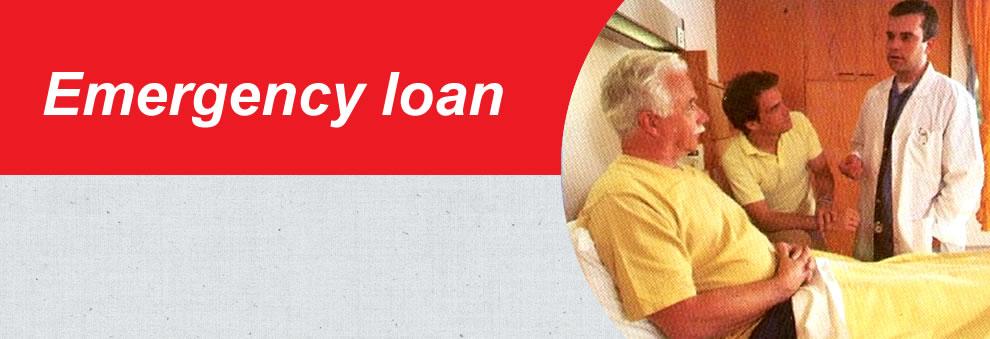 Emergency Loan