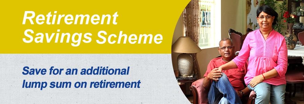 Retirement Savings Fund